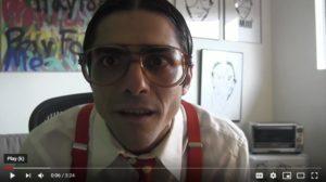 Franklin Marshall III Vlog II