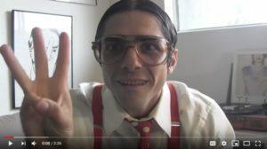 Franklin Marshall II Vlog III